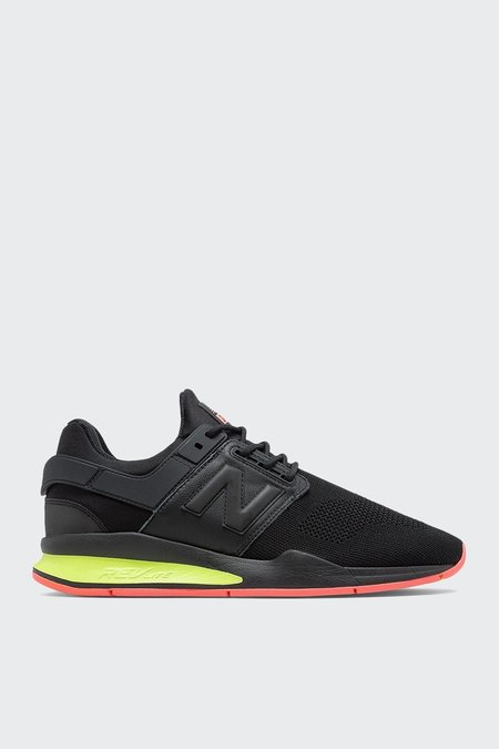 mens new balance trainers 247 nz