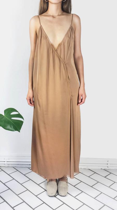 Index Series Dal Maxi Dress - Rose