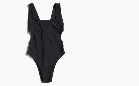 Apricoss Alicia Swimsuit - Black
