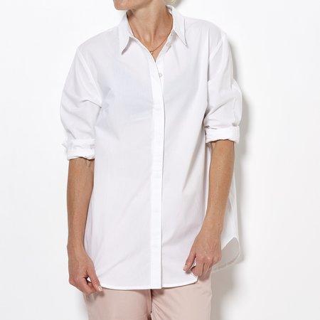 Kowtow Loft Shirt - White