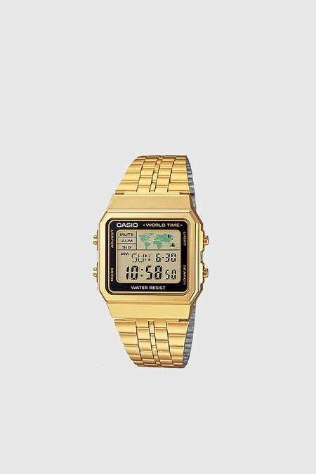 Casio A500WGA - 1D Watch