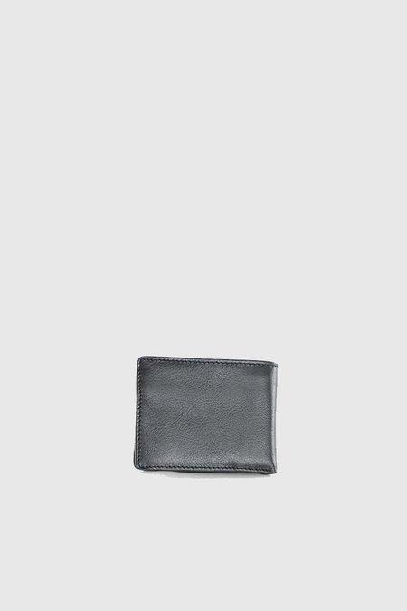 Royal Republiq City Wallet - Black