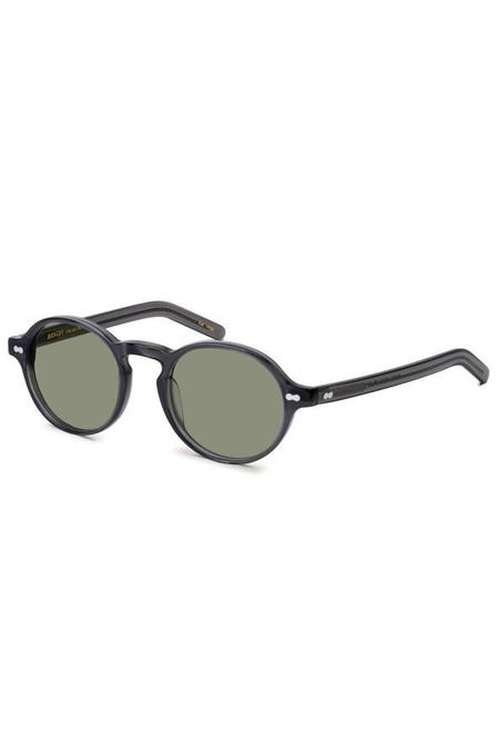 Unisex Moscot Glick - Grey/Green
