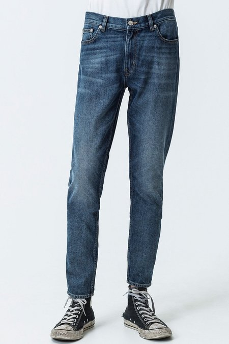 Cheap Monday In Law Jeans - Daily Blue