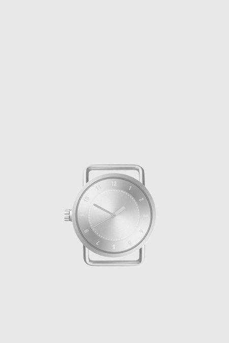 TID Watches No. 1 Watch - Steel