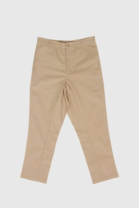 Perks & Mini Perspective Wading Pant - Beige