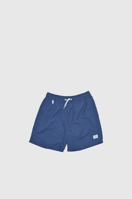 Penfield Seal Swim Shorts - Blueprint