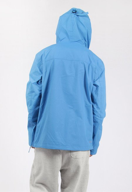 NAPAPIJRI Rainforest Summer Jacket - Light Blue