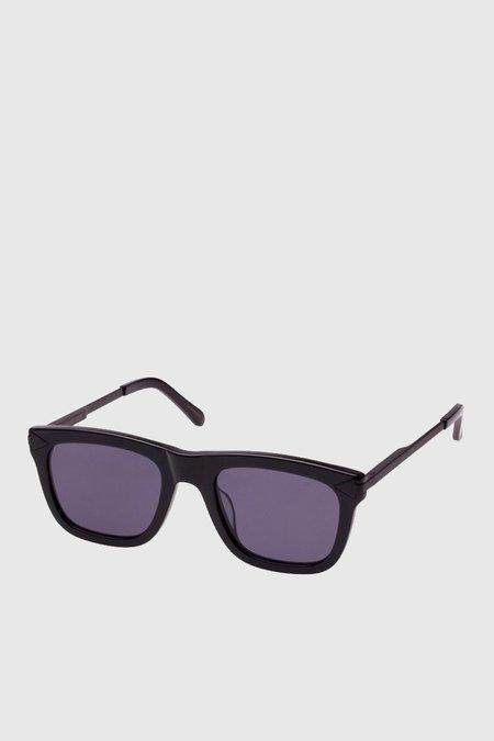 Karen Walker Eyewear Voltaire - Black