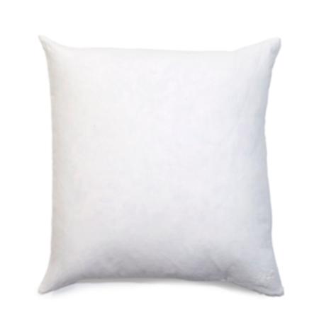 "Hawkins NY 22 x 22"" Linen Pillow - White"