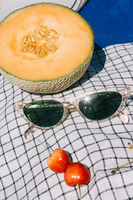 Oliver Peoples Zasia - Light Silk