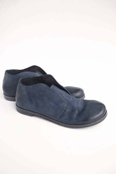 Marsèll Listello Shoe - Navy