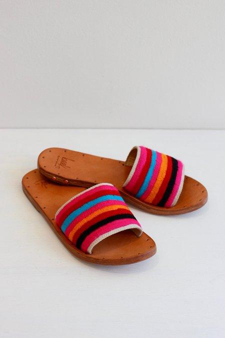Beek Lovebird Sandal