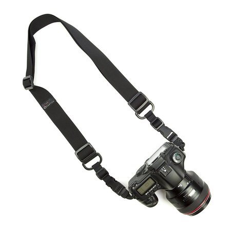 DSPTCH Heavy Camera Sling - Black