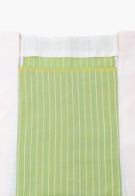 Malibagh Bazaar Tunic Dress - stripe