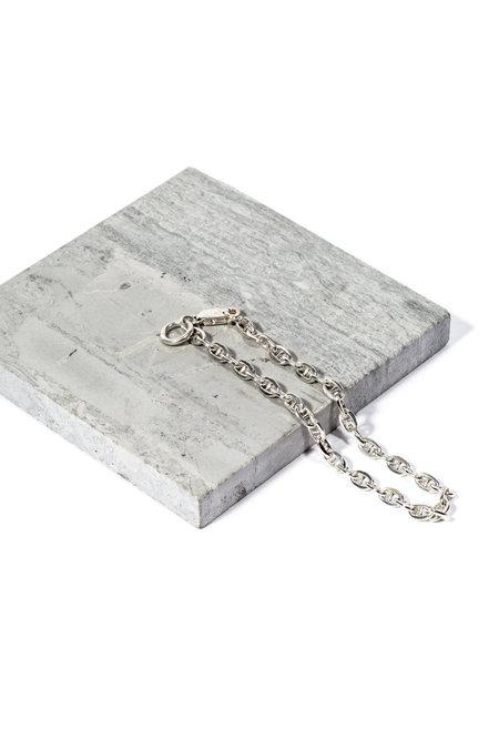 Unisex E.M. Kelly Mariner Chain Bracelet