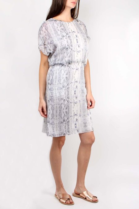 A.mannna Terrace Dress - Multi