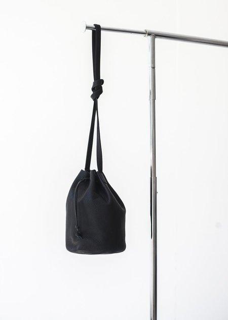 Baggu Drawstring Purse - Black