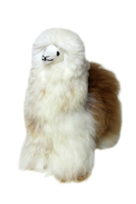 Kids SHUPACA Alpaca Stuffed Animal