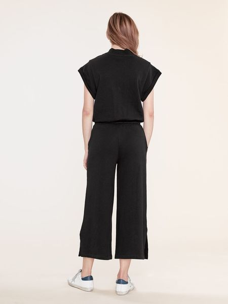 Kinly Wrap Jumpsuit