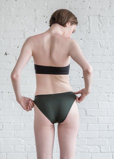 Land of Women Classic Super Soft Bikini Brief - Forest