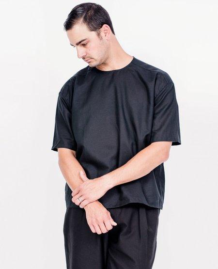 COLTESSE Erios T Shirt - Black