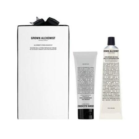 Grown Alchemist Hydra-shave Kit