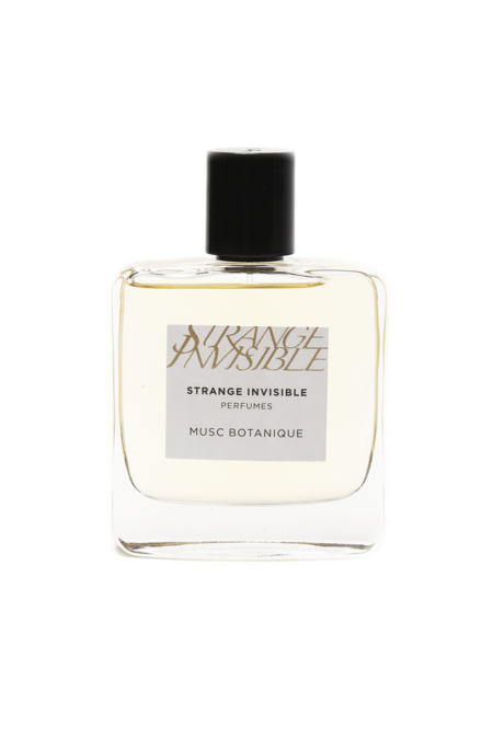 Strange Invisible Perfumes Musc Botanique, Signature Collection