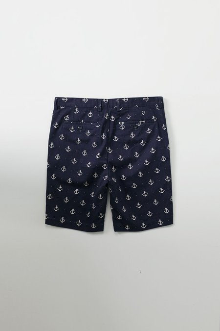 National Standards Chino Shorts
