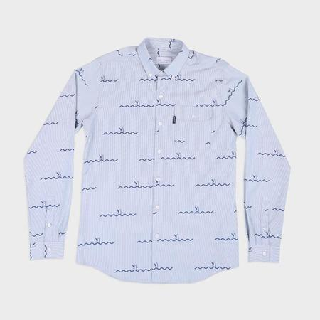 OHDAWN  All Afloat Shirt