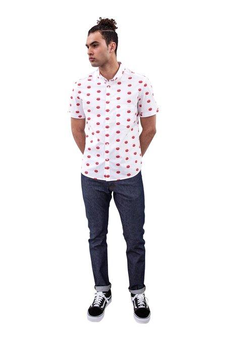 Publicart Shortsleeve Shirt