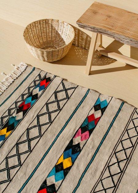 Territory Vintage Moroccan Sophis Rug