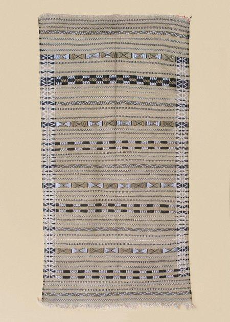 Territory Vintage 1 Moroccan Kilim Rug