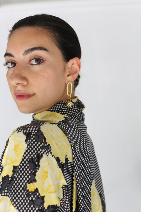Rachel Comey Frey Earrings