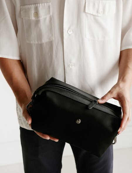 Mismo MS Washbag - Black