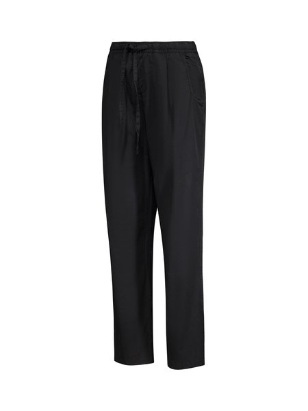 L'Homme Rouge Playhouse Pants - Black