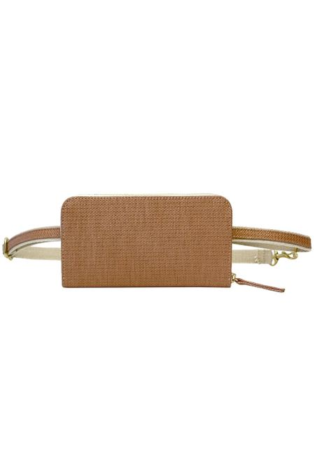 HFS Collective Classic Wallet - Camello