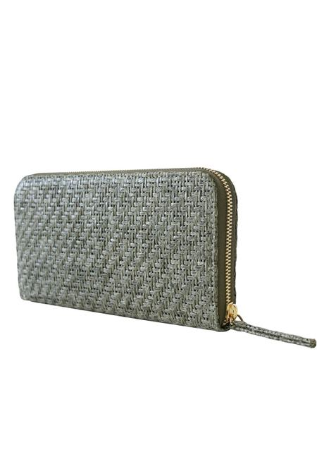 HFS Collective Convertible Wallet - Moss