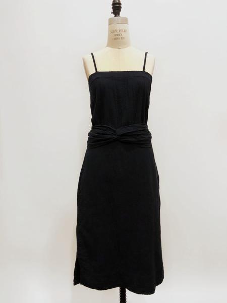 Atelier Delphine Maddison Dress - Darkest Navy