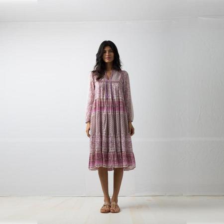 Matta NY Nitika Dress - Mauve