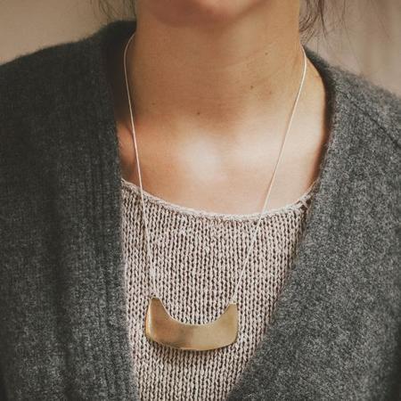 Uni Jewelry Mies Necklace