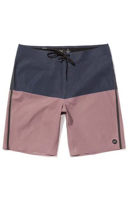 Outerknown Apex Trunk By Kelly Slater - ASTER BLOCK