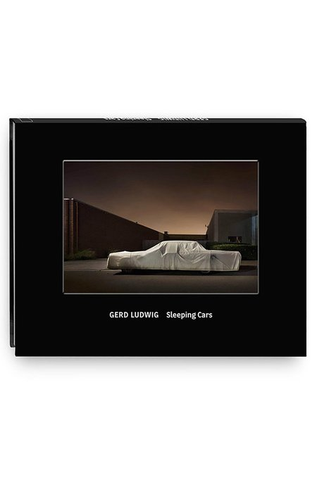ACC EDITIONS Sleeping Cars Hardcover Book