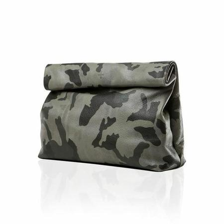 Marie Turnor The Lunch bag - Classic Camouflage
