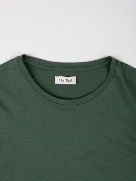 The Sept The Gigi Tee - Pine