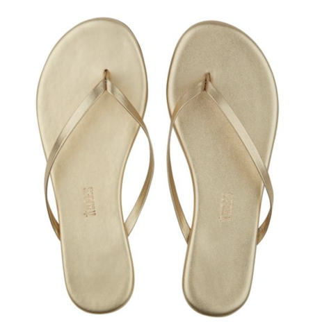 TKEES Highlighters Flip Flops - Blink