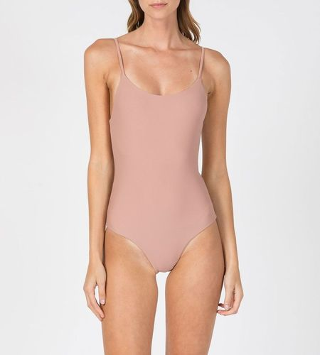Assembly Label Hansen One Piece