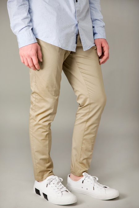 Department.5 Could Pants - Khaki