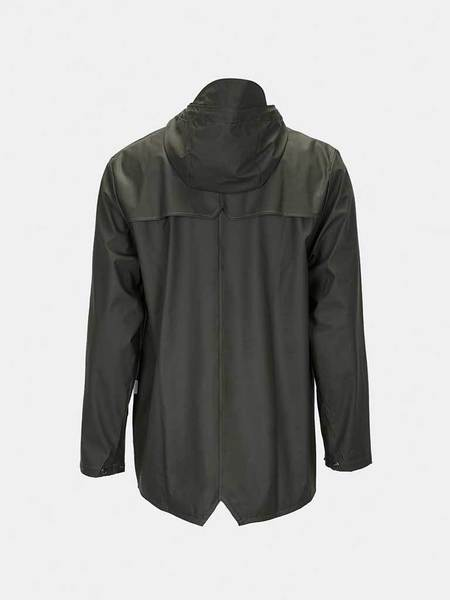 UNISEX Rains Jacket - Green