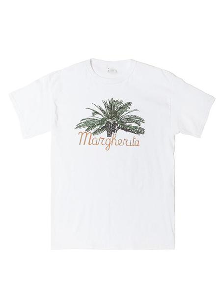Krammer & Stoudt ITALIAN BEACH CLUB MARGHERITA TEE
